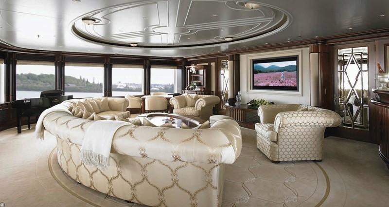 2007 FEADSHIP  Motor Yacht 2197785