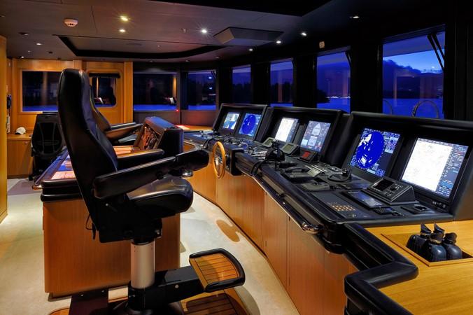 2007 FEADSHIP  Motor Yacht 2197798