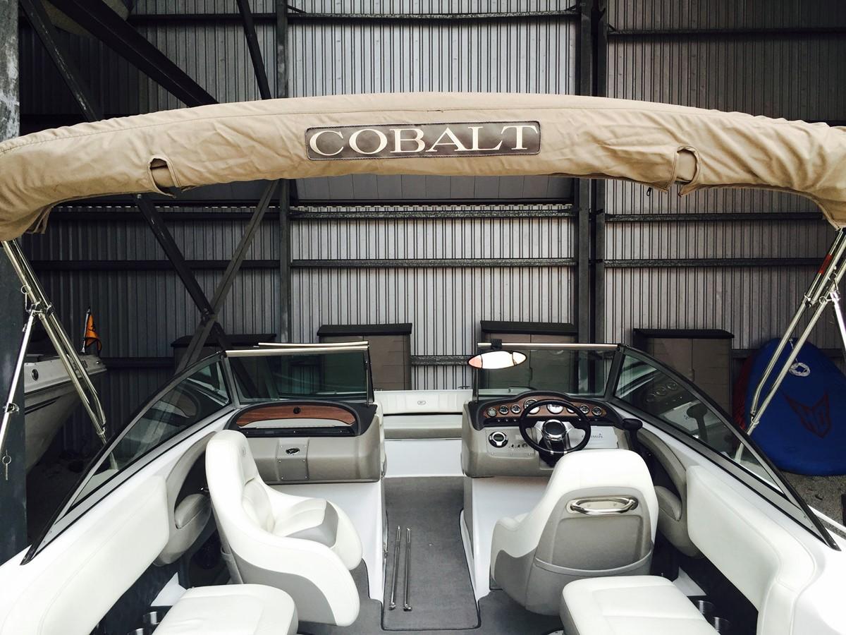 2012 COBALT 242 Runabout 2199850