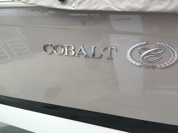 2012 COBALT 242 Runabout 2199866
