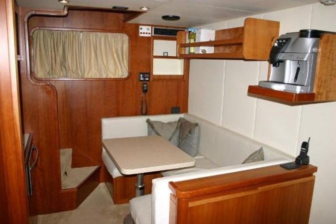 Crew Lounge 2004 FERRETTI CUSTOM LINE 2004  2200813