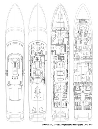 1986 FEADSHIP  Motor Yacht 2200901