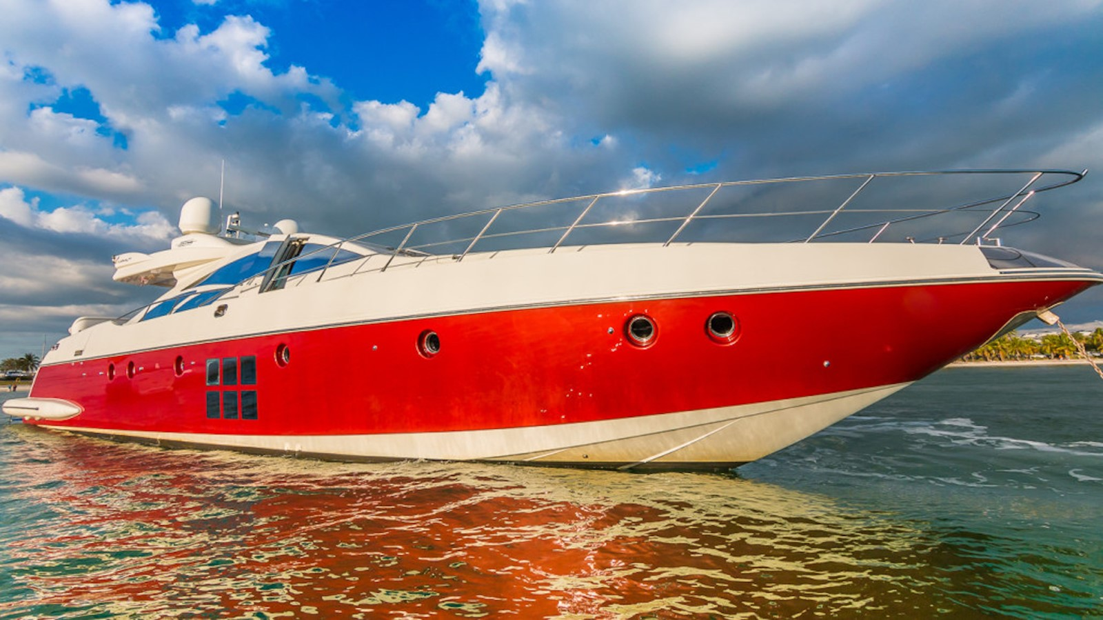 2008 AZIMUT 86S Motor Yacht 2202590