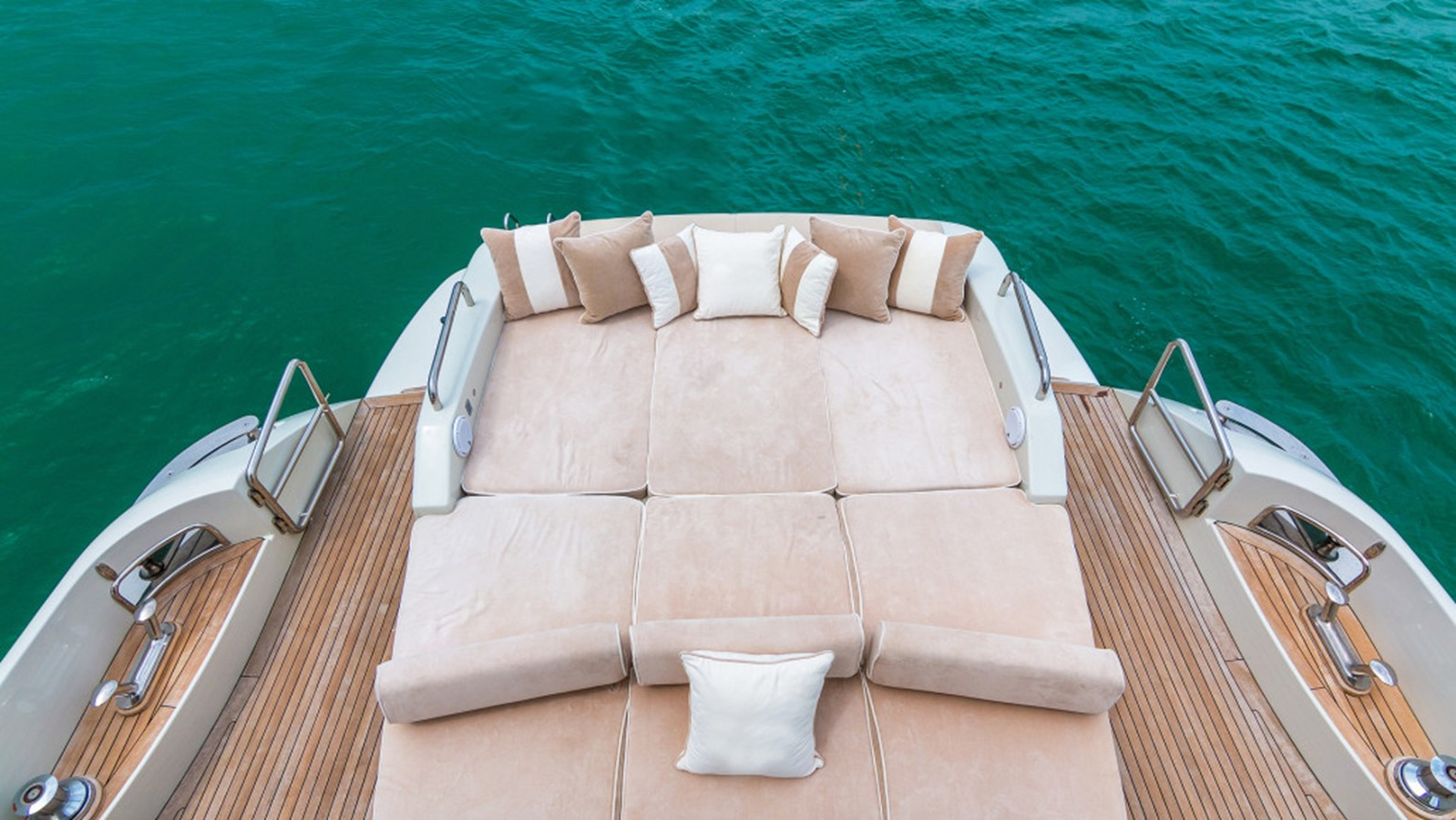2008 AZIMUT 86S Motor Yacht 2202593