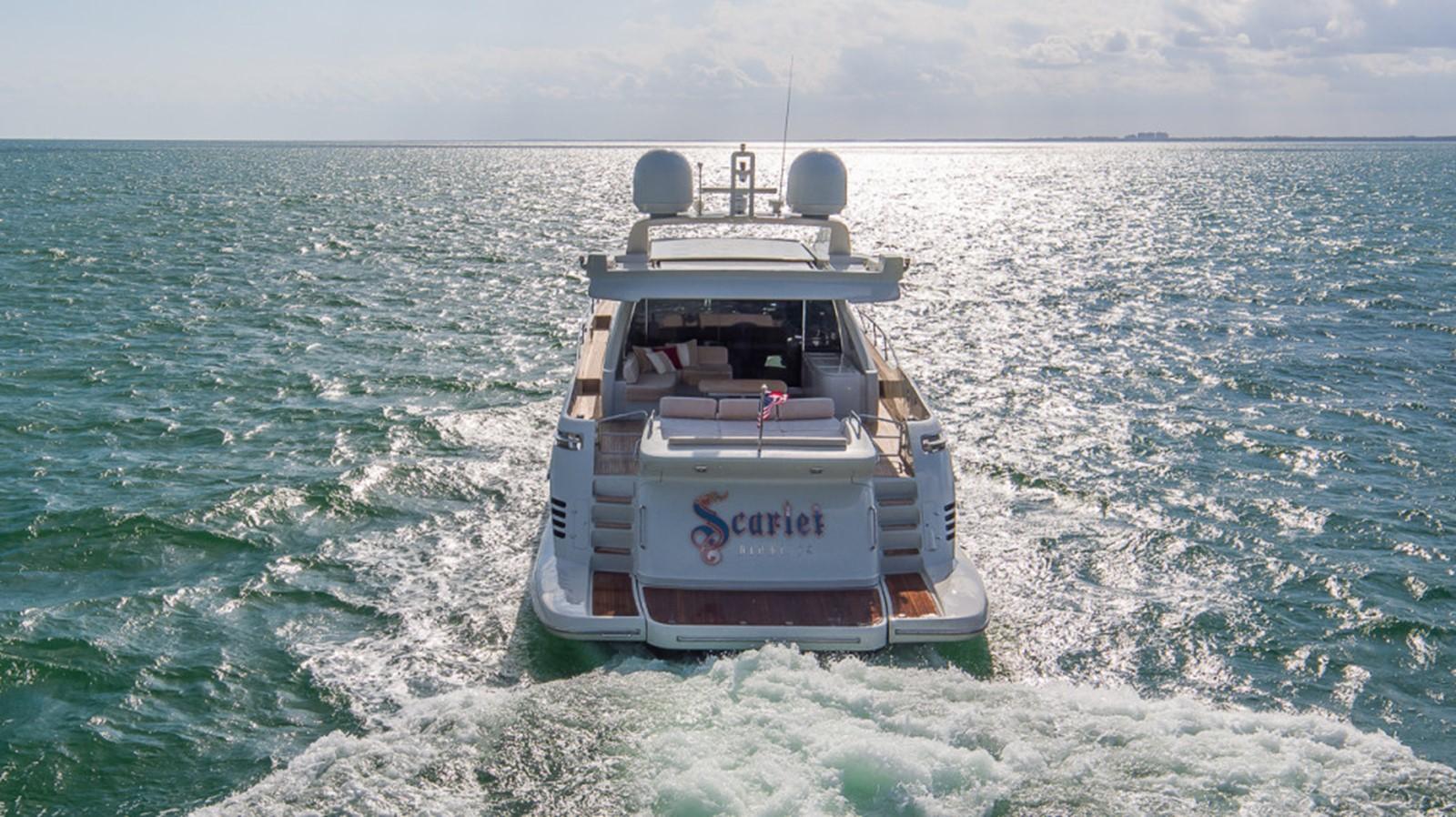 2008 AZIMUT 86S Motor Yacht 2202594