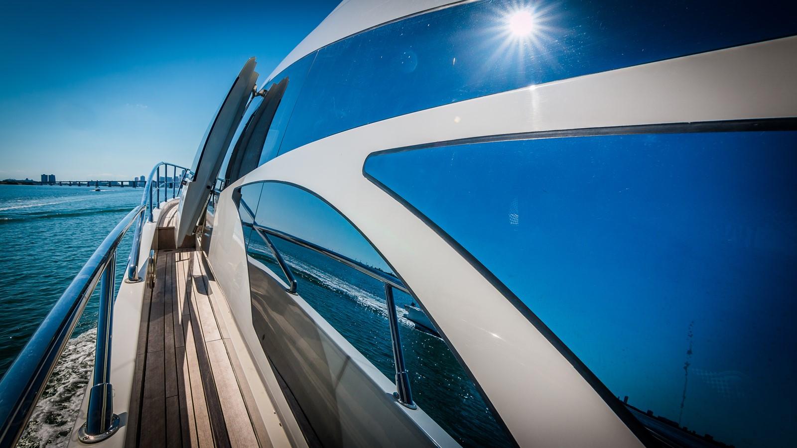 2008 AZIMUT 86S Motor Yacht 2202595