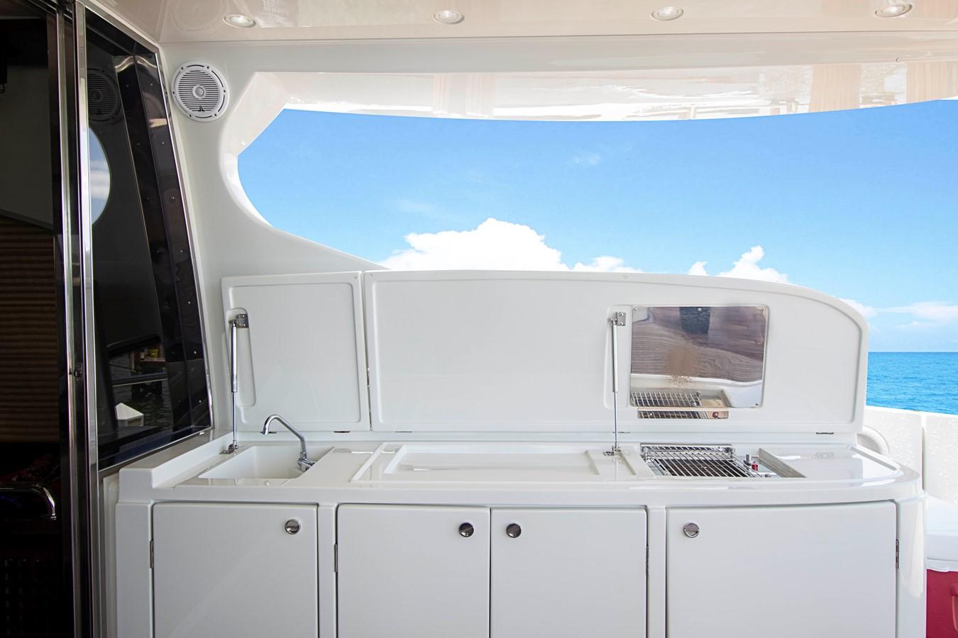 2008 AZIMUT 86S Motor Yacht 2202835