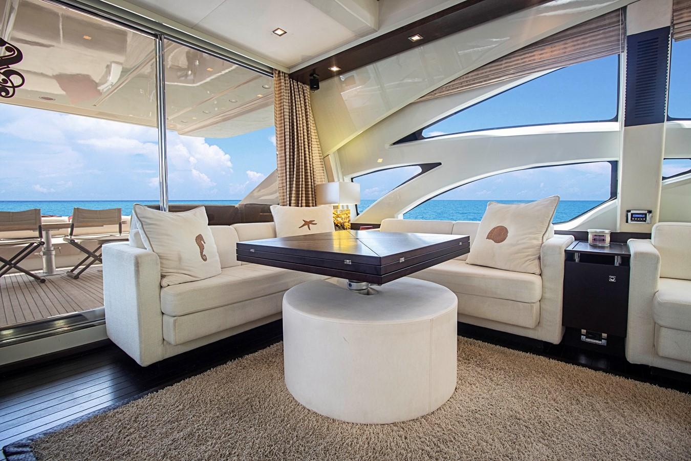 2008 AZIMUT 86S Motor Yacht 2202838