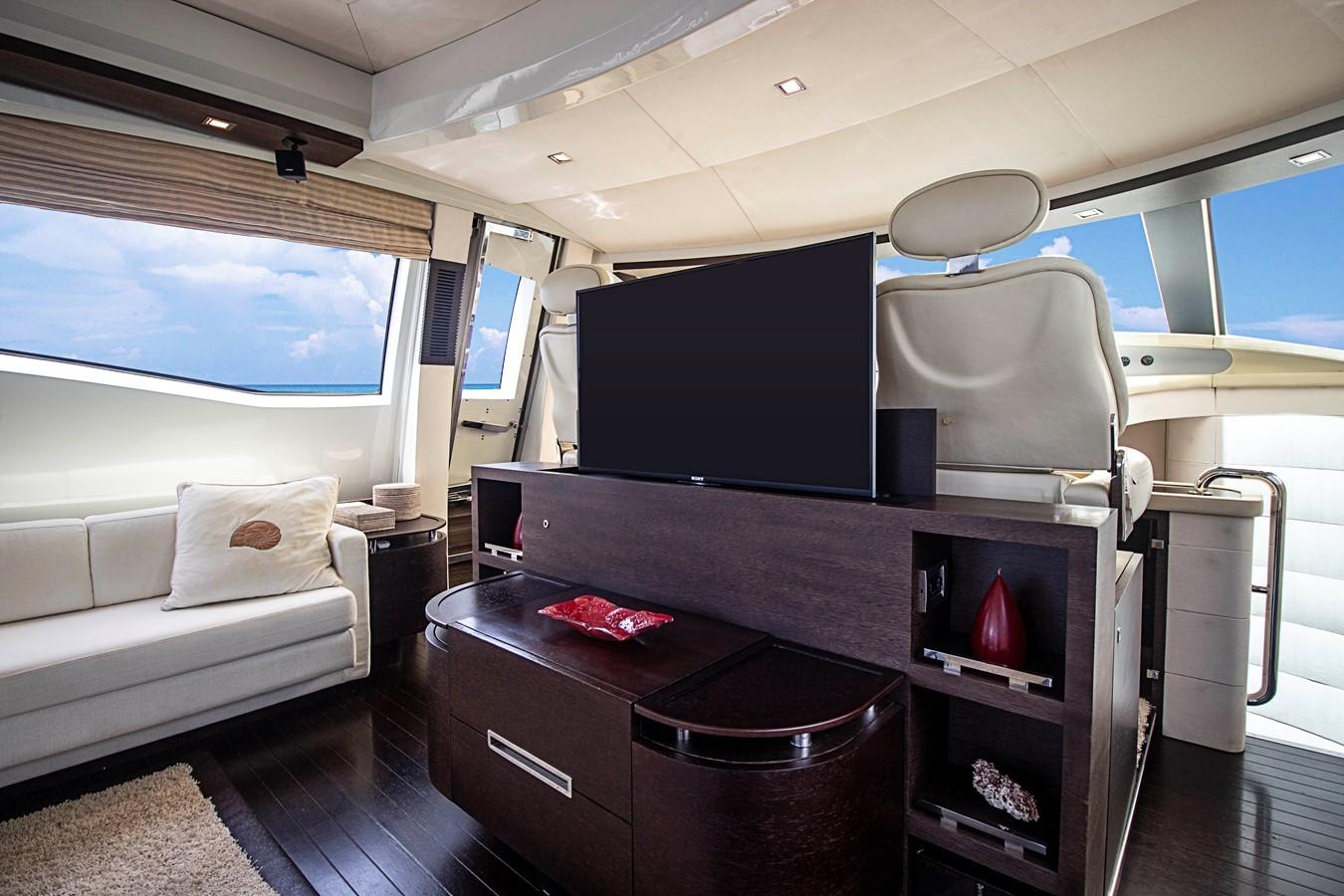 2008 AZIMUT 86S Motor Yacht 2202840