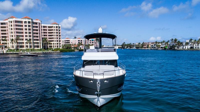 Profile  2015 AZIMUT Magellano 43 Motor Yacht 2202963