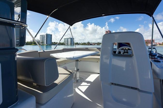 Flybridge  2015 AZIMUT Magellano 43 Motor Yacht 2202975