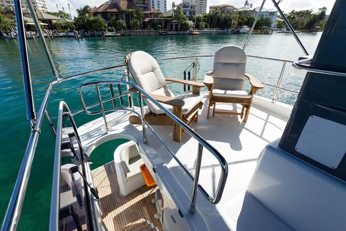 Flybridge  2015 AZIMUT Magellano 43 Motor Yacht 2202977