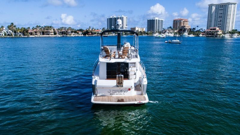 Stern  2015 AZIMUT Magellano 43 Motor Yacht 2202985