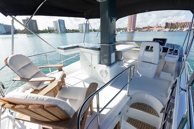 Flybridge  2015 AZIMUT Magellano 43 Motor Yacht 2202991