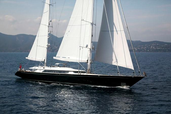 2005 PERINI NAVI  Cruising Ketch 2204074