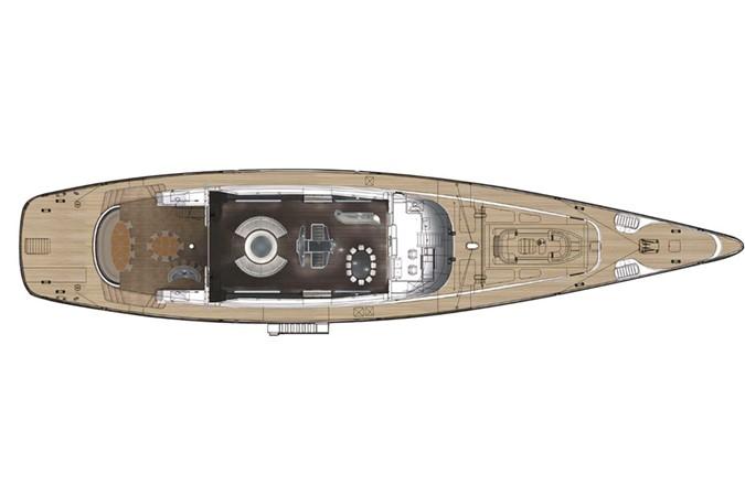 2005 PERINI NAVI  Cruising Ketch 2316591