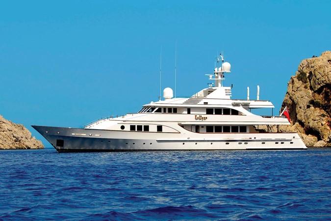 Eclipse 1993 Feadship Mls 240475 Yatco Mls Yacht Sales