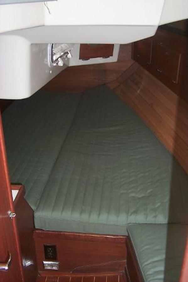 Aft Cabin 1989 SABRE YACHTS 38 MKII Sloop 2207653