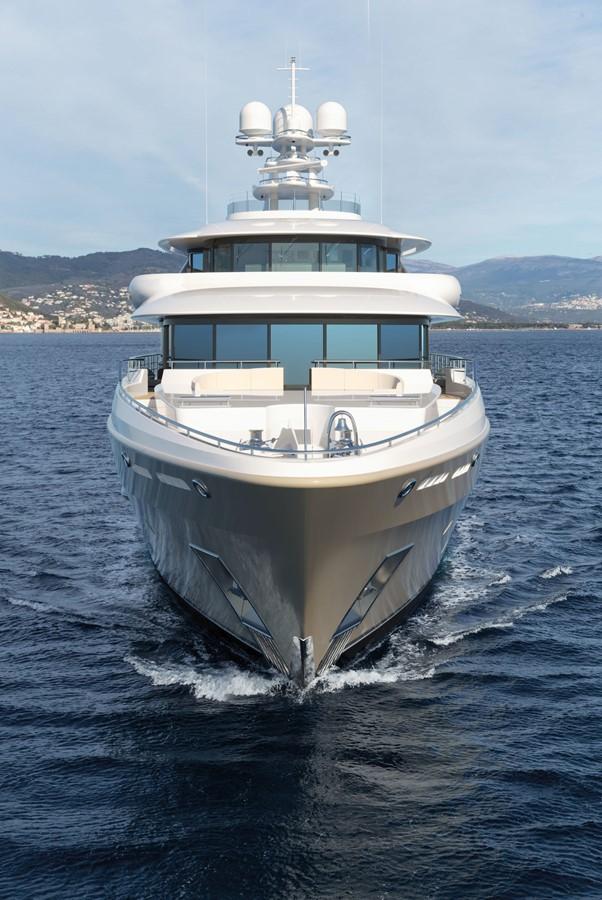 2021 AMELS AMELS 242 Mega Yacht 2207678