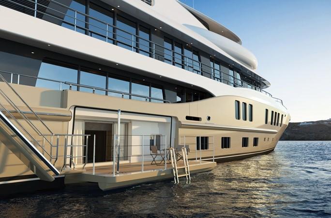 2020 AMELS AMELS 242 Mega Yacht 2207677