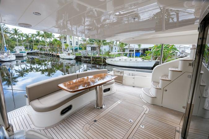 2007 PRINCESS YACHTS Flybridge Motor Yacht  Cruiser 2210211