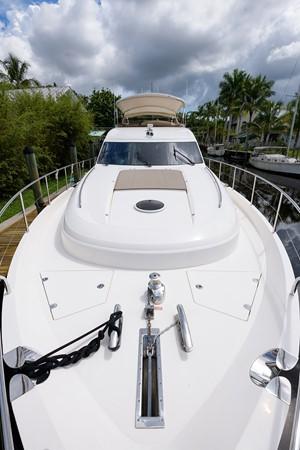 2007 PRINCESS YACHTS Flybridge Motor Yacht  Cruiser 2210212