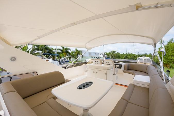 2007 PRINCESS YACHTS Flybridge Motor Yacht  Cruiser 2210214