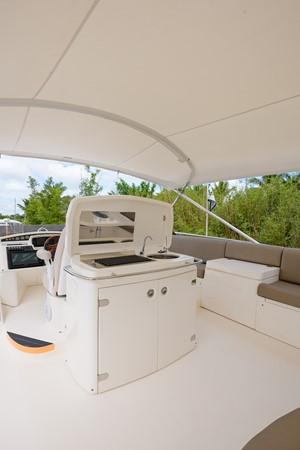 2007 PRINCESS YACHTS Flybridge Motor Yacht  Cruiser 2210218