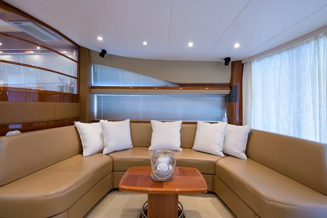2007 PRINCESS YACHTS Flybridge Motor Yacht  Cruiser 2210219