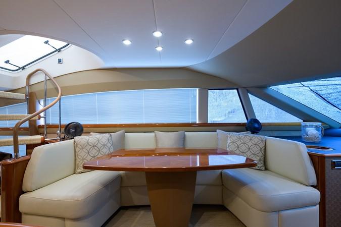 2007 PRINCESS YACHTS Flybridge Motor Yacht  Cruiser 2210222