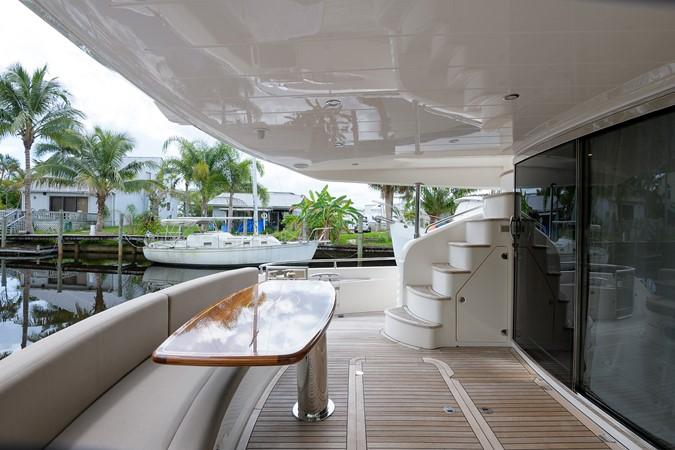 2007 PRINCESS YACHTS Flybridge Motor Yacht  Cruiser 2210227