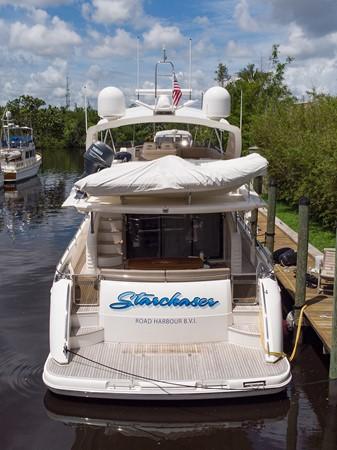 2007 PRINCESS YACHTS Flybridge Motor Yacht  Cruiser 2210228