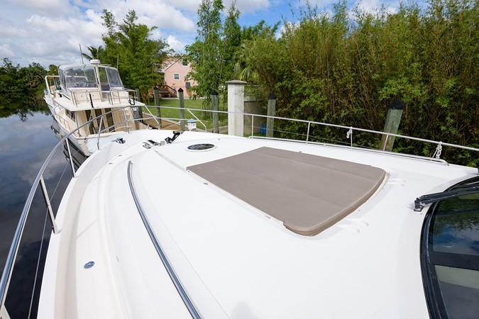 2007 PRINCESS YACHTS Flybridge Motor Yacht  Cruiser 2210229