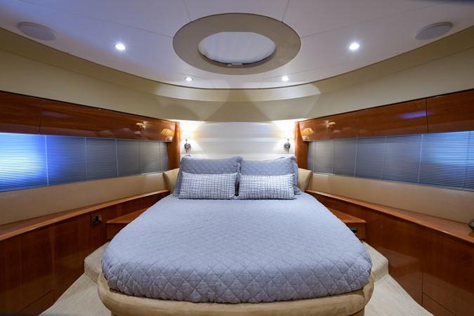 2007 PRINCESS YACHTS Flybridge Motor Yacht  Cruiser 2210236