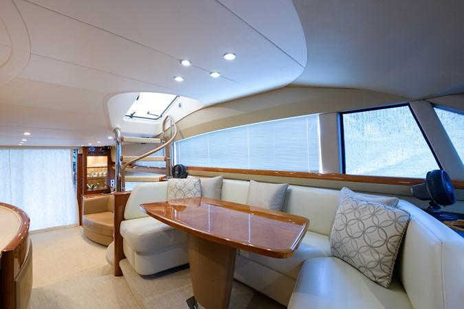 2007 PRINCESS YACHTS Flybridge Motor Yacht  Cruiser 2210239