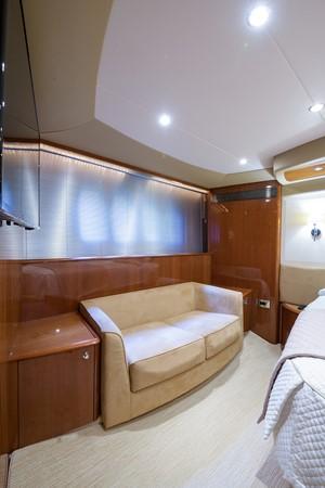 2007 PRINCESS YACHTS Flybridge Motor Yacht  Cruiser 2210240