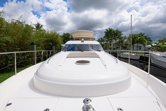 2007 PRINCESS YACHTS Flybridge Motor Yacht  Cruiser 2210244