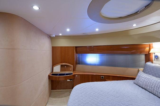 2007 PRINCESS YACHTS Flybridge Motor Yacht  Cruiser 2210251