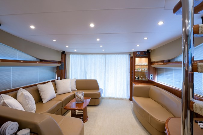 2007 PRINCESS YACHTS Flybridge Motor Yacht  Cruiser 2210252