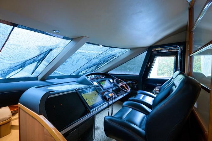 2007 PRINCESS YACHTS Flybridge Motor Yacht  Cruiser 2210255