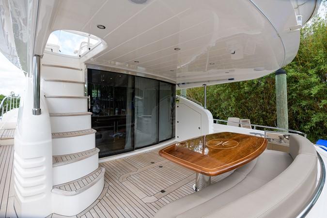 2007 PRINCESS YACHTS Flybridge Motor Yacht  Cruiser 2210257