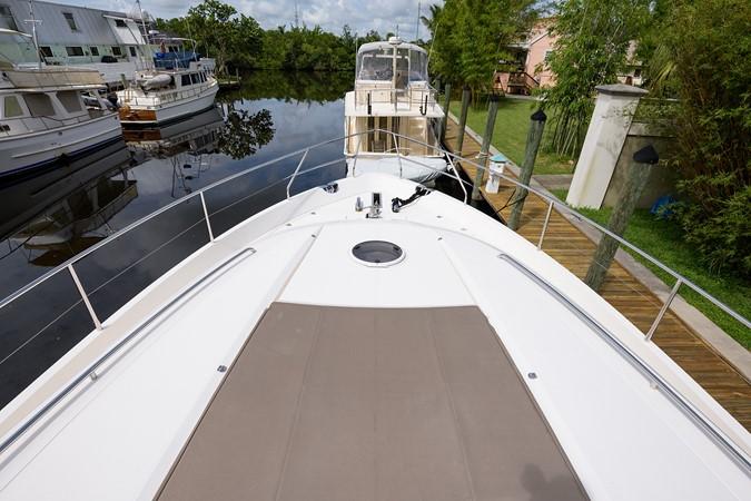 2007 PRINCESS YACHTS Flybridge Motor Yacht  Cruiser 2210260