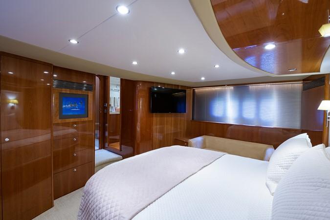 2007 PRINCESS YACHTS Flybridge Motor Yacht  Cruiser 2210262
