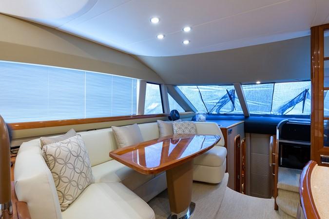 2007 PRINCESS YACHTS Flybridge Motor Yacht  Cruiser 2210264