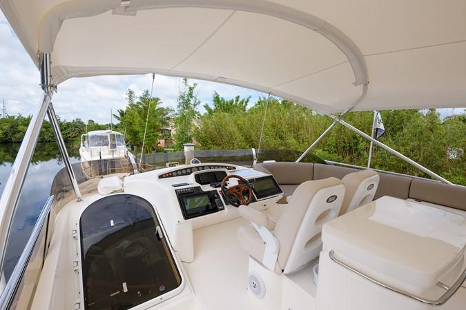 2007 PRINCESS YACHTS Flybridge Motor Yacht  Cruiser 2210265