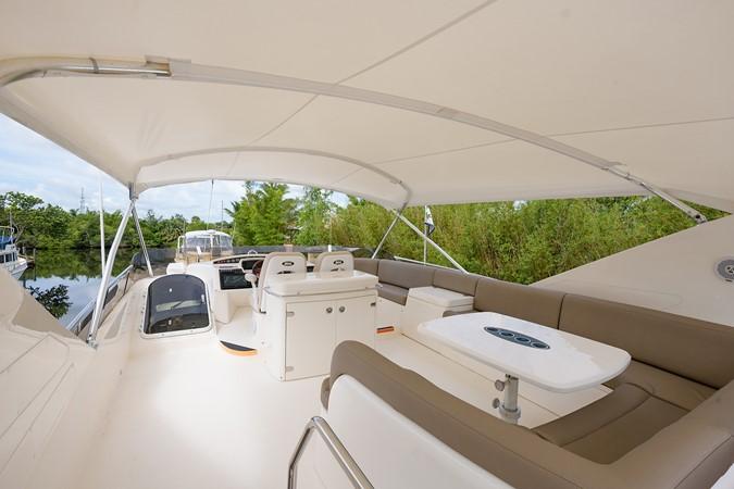 2007 PRINCESS YACHTS Flybridge Motor Yacht  Cruiser 2210275