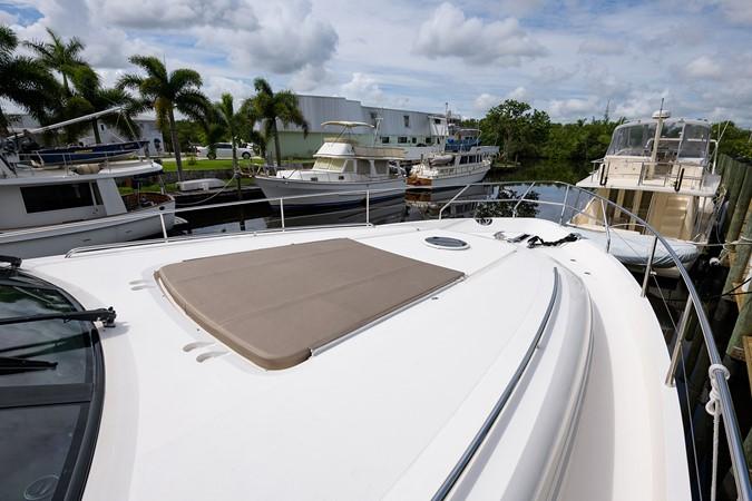 2007 PRINCESS YACHTS Flybridge Motor Yacht  Cruiser 2210276