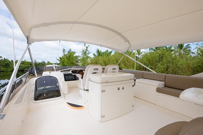 2007 PRINCESS YACHTS Flybridge Motor Yacht  Cruiser 2210277
