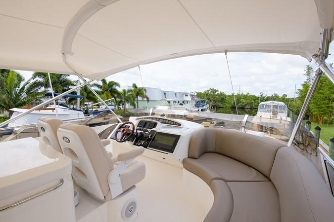 2007 PRINCESS YACHTS Flybridge Motor Yacht  Cruiser 2210280