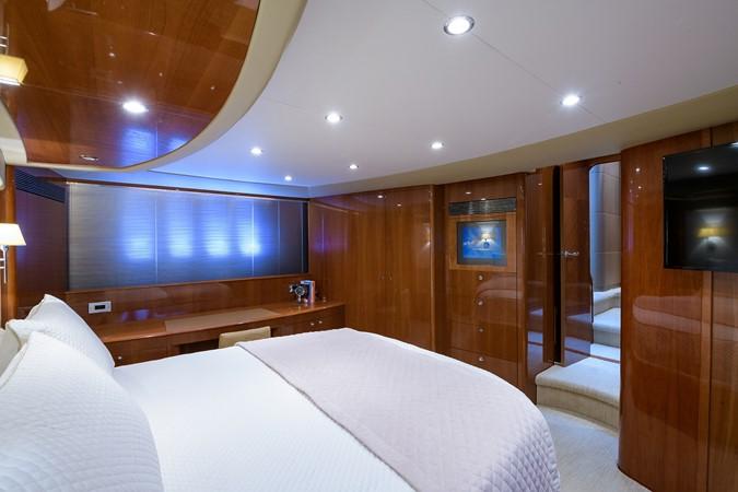 2007 PRINCESS YACHTS Flybridge Motor Yacht  Cruiser 2210291